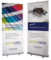 roll-up reklaamstendid